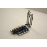 IBM Lenovo ThinkCentre M55 PCI Trinidad Riser Card 1X-ADD2-R SLOT Rev: 3.1