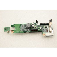 Sony Vaio PCG-F801A Battery Charging Board DA0NE1BB8F6
