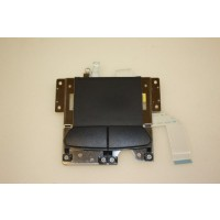 HP OmniBook XE2 Touchpad Button Board
