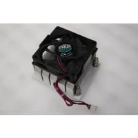 Fujitsu Siemens Scenic X101 CPU Heatsink Fan UD10004300CB