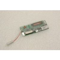 Dell Inspiron 8200 LCD Screen Inverter 07N2477 7N2477