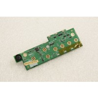 Dell Inspiron 8200 Power Button Board 18GHW