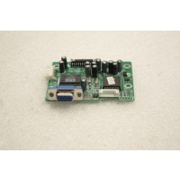Dell E173FPc Main Board 715L1280-E