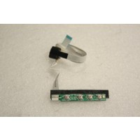 Dell UltraSharp 1707FPVt Power Button Board 6832151300P02