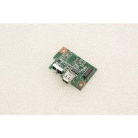 IBM ThinkPad X30 Firewire IR Infrared Board 26P8215
