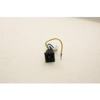 Dell E177FP DC Power Socket