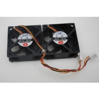IBM Superred CHD6012ES-AH 60MM x 20MM 4pin Case Fan