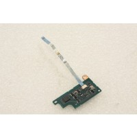 Toshiba Portege R500 Fingerprint Reader Board G5B002116000
