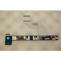 Compaq Presario C300 Power Button Board Cable LS-3341P