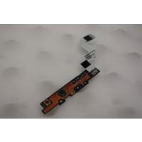 Lenovo IdeaPad S10-2 Microphone MIC LED Board LS-5072P