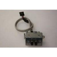 HP Compaq dx2000 MT USB Ports Panel Cable