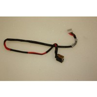 Compaq Presario C300 DC Power Socket Cable DC020006N00