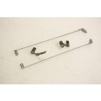 Sony Vaio VGN-BX195EP Screen Hinge Support Bracket Set