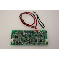 HP TouchSmart PC IQ700 IQ770 IQ771 IQ772 IQ790 5188-6247 Speaker Amp Board