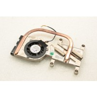 Packard Bell EasyNote R0422 CPU Heatsink Cooling Fan 340687800029