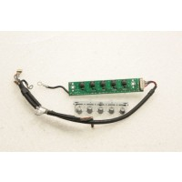 Dell 1701FP Key Controller Cover BN41-00044A