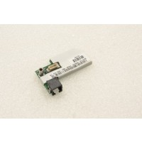 Dell Latitude PPX C Family Modem Board Socket 040EUN