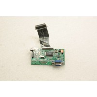 Acer X163W Main Board A156B1-H-S1