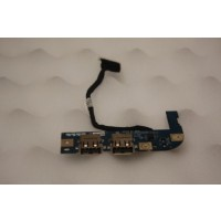 Acer Aspire One D150 USB LED Board Cable LS-4781P