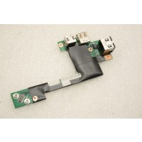 Lenovo ThinkPad W510 T510 RJ45 USB Board 63Y2125