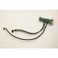 Fujitsu Siemens Scenic S2 USB Audio Board D1454-A11