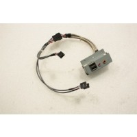 eMachines 570 USB Audio Board Bracket Cable