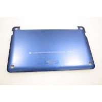 HP Mini 210 Bottom Lower Case 597725-001