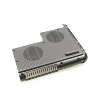 HP Compaq nx9105 CPU Heatsink Cover Trim APHR60AC000