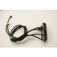 HP Workstation XW9300 USB Audio IEEE 1394 Cable 321974-002
