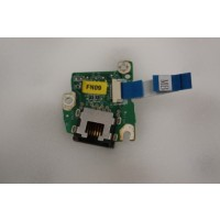 Acer Aspire One ZA3 Enthernet Port Board DA0ZA3PC4E0