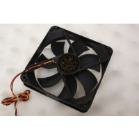 Yate Loon D12SL-12 PC Case Cooling Fan 120m x 25mm