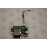 Acer Aspire One ZA3 USB Card Reader Board DA0ZA3TH4D0