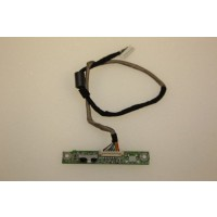 HP Compaq nx9010 IR Infrared Board Cable 30KT9IB0013
