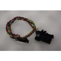 HP Compaq d230 MT Power Button LED Lights