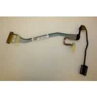 Dell Latitude D505 LCD Screen Cable D2898 0D2898