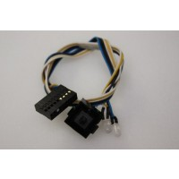 HP Compaq Evo MT Power Button & LED Lights 239074-002