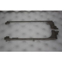 Asus X58L LCD Bracket Left Right Support 13GNKC30M03X-1