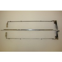 Dell Latitude D505 Hinge Bracket Support Set FBDM1035014 FBDM1035018