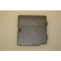 Dell Latitude D505 WiFi Wireless Card Door Cover U2985