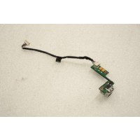 Lenovo ThinkPad R60 USB Port Board Cable 55.4E604.041G
