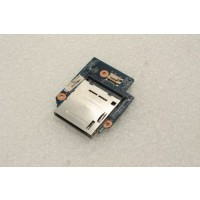 HP Compaq Presario A900 Card Reader Board LS-3987P