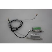 HP Compaq 615 WiFi Wireless Antenna Set 6036B0029801
