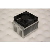 HP Compaq D3D 321603-001 Socket 478 CPU Heatsink Fan