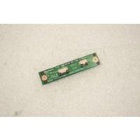 Fujitsu Siemens Amilo Li 1818 Touchpad Buttons Board 80G8L7000-C0