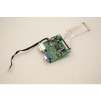 ViewSonic VGA, DVI Main Board 790011300510R