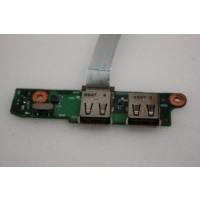 Toshiba Equium A100 USB Board 6050A2044201