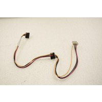 Lenovo ThinkCentre A61e USFF IDE To 2x SATA Power Cable 41R8485