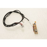 HP TouchSmart 300 All In One PC Power Button Board Cable 533374-001