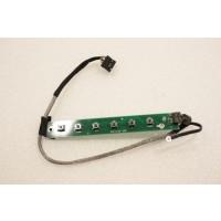 Difusion P170 EZ17F Key Controller Board PCB-EZ15F-SB21