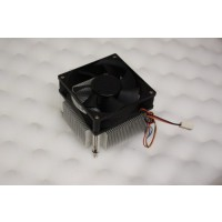 Compaq Presario CQ5226UK 584441-001 Socket LGA775 CPU Heatsink Fan
